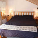 Mezzanine Master Bedroom