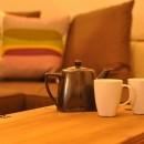 Living Room- tea