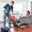 Cleaning- Women vs Men