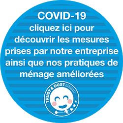 COVID-19 - Click here to read our response and view our enhanced cleaning procedures